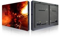 Полноцветный светодиодный экран DHX PH8