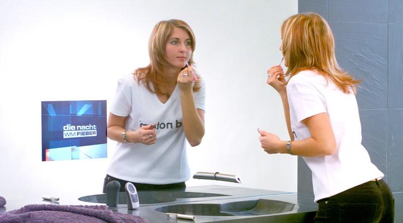 Зеркало-ТВ для рекламы